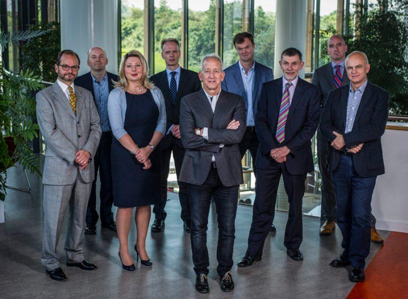 CSA Catapult Launches Non-executive Board