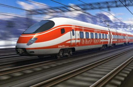 CSA Catapult to deliver energy-efficient intelligent rail system
