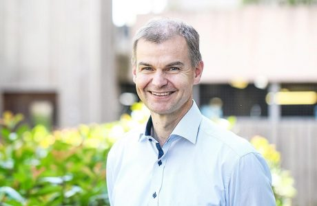 Head of Power Electronics, Dr Ingo Lüdtke, invited to take up an Honorary Visiting Professorship at Cardiff University