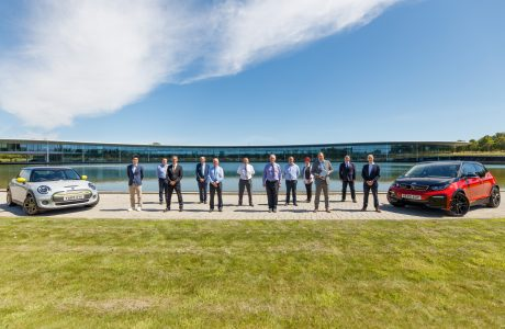 @FutureBEV to enable UK technology transformation to zero emission mobility