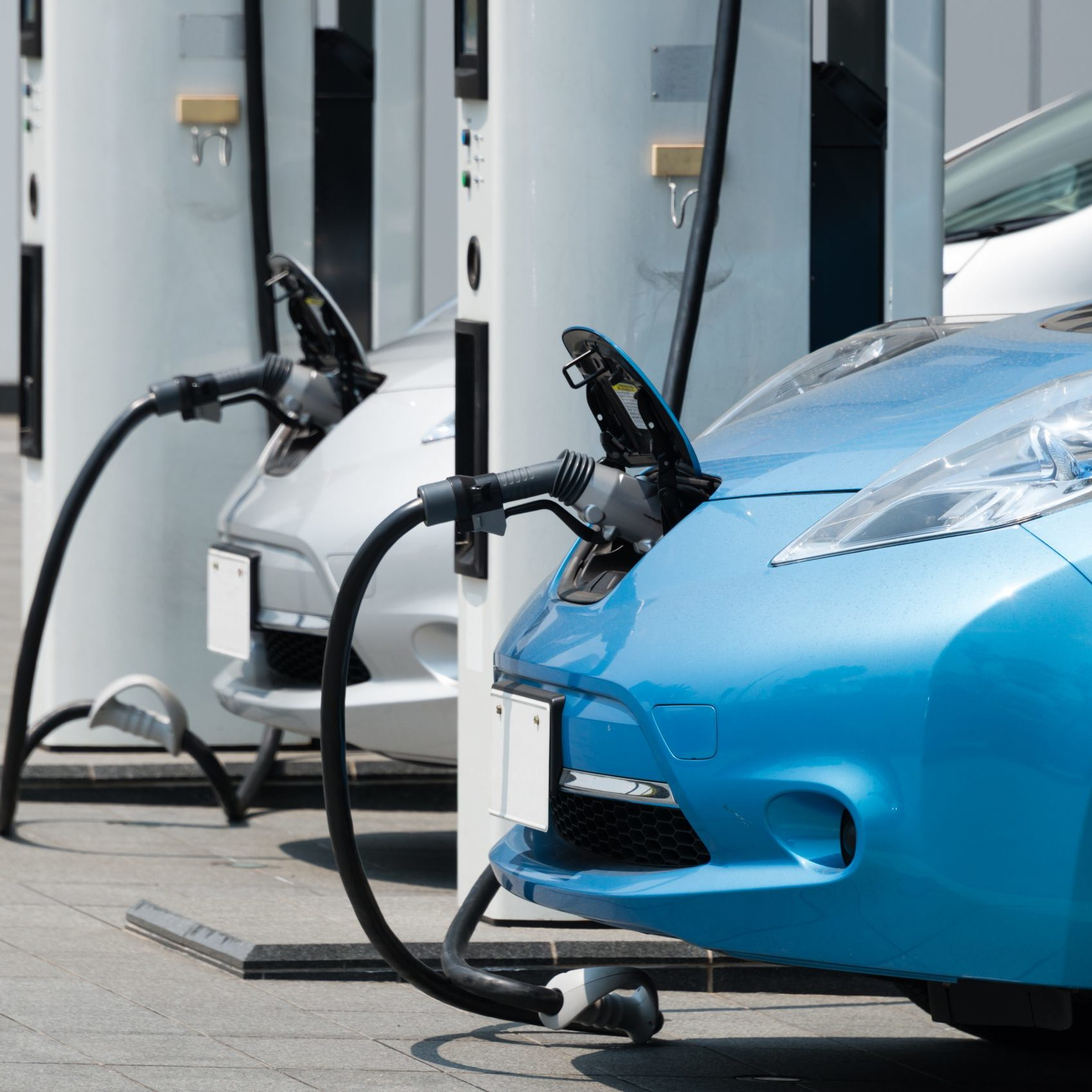 Driving the Electric Revolution Electric Car