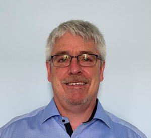 Paul Jarvie Speaker